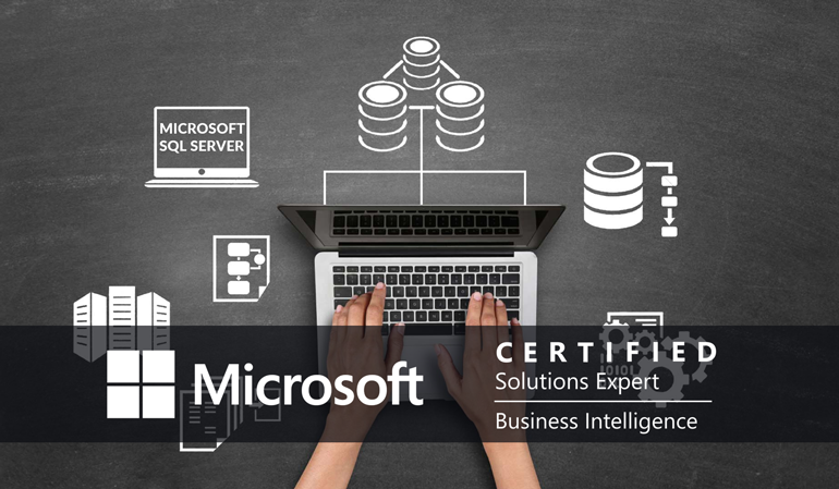 Microsoft Certified Solutions Expert (MCSE): Business