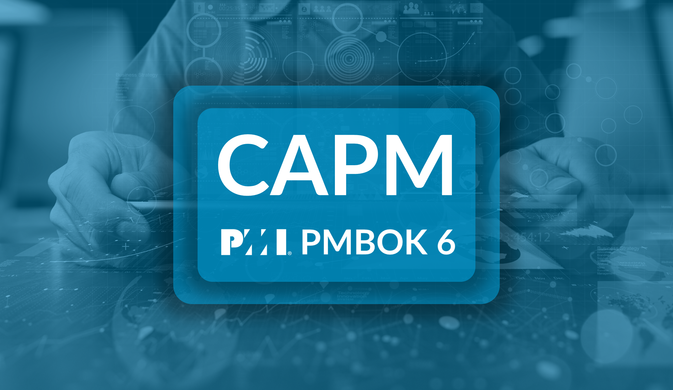 Certified Associate in Project Management (CAPM®) 6th