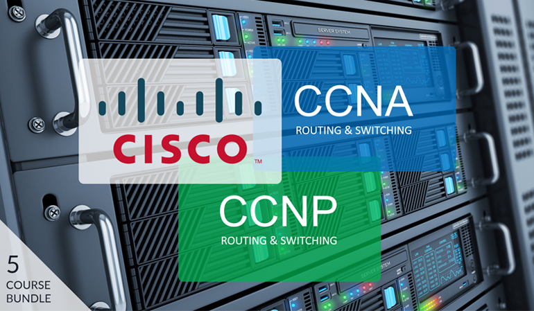 Cisco Certified Network Associate (CCNA) 2016 & Professional (CCNP ...