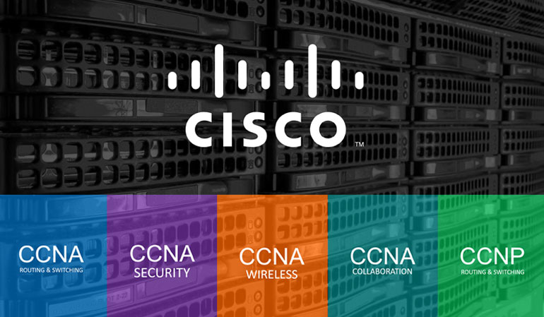 Ultimate Cisco Certification Super Bundle | iCollege