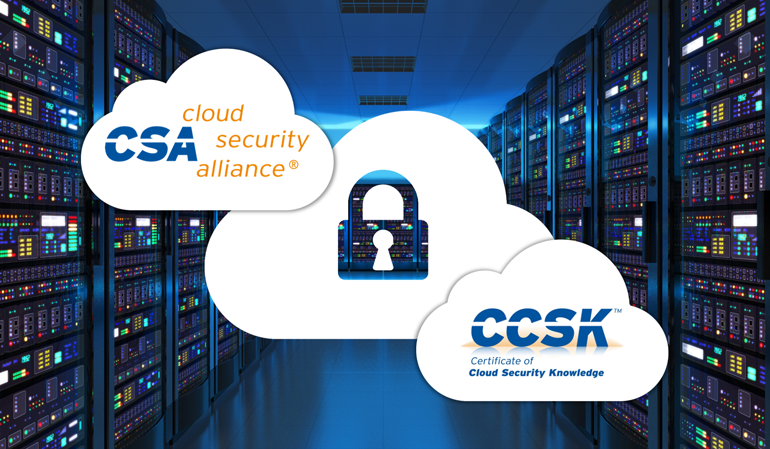CSA Certificate of Cloud Technology Security Knowledge (CCSK) | iCollege