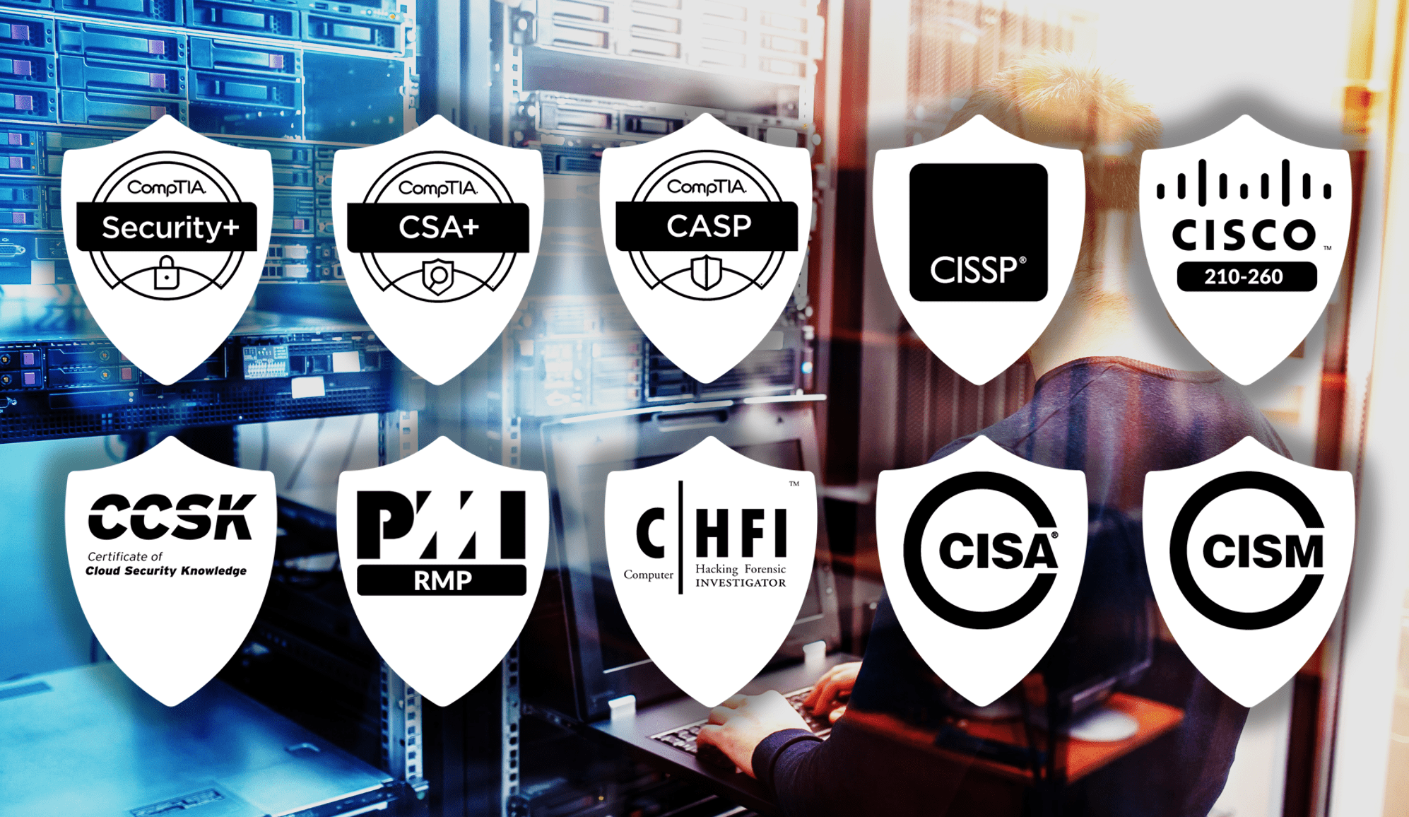 The Complete 2018 Cyber Security Certification Training Bundle