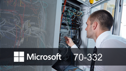 Microsoft Certified Solutions Expert (MCSE): SharePoint